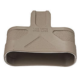 MagPul USA 7.62 NATO MagPul Magazin Assist (3er Packung) Dark Earth