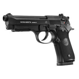 Beretta M96A1 Vollmetall CO2 BlowBack 6mm BB schwarz