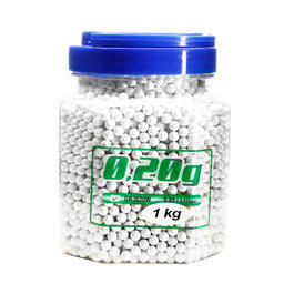 Goldenball 6mm 0,20g BBs  5000er Container