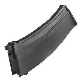 GHK AK GBB Magazin 50 Schuss (CO2-Version) schwarz Version 2.0
