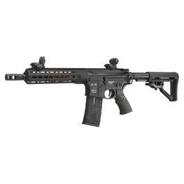 ICS CXP-UK1 Short Transform4 Vollmetall EBB S-AEG 6mm BB schwarz