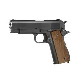 BB Gun - Wei-ETech M1943 Vollmetall GBB 6mm BB schwarz