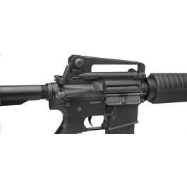 Evolution Airsoft Lone Star Rancher Carbine Vollmetall S-AEG 6mm BB schwarz