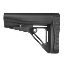Jag Arms M4 LCS Large Capacity Polymer Schaft schwarz