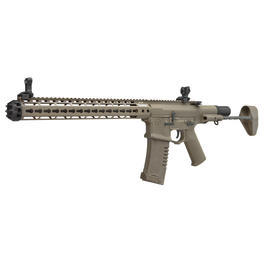Ares Amoeba M4 AM-016 Octarms EFC-System Gen. 3 S-AEG 6mm BB Dark Earth