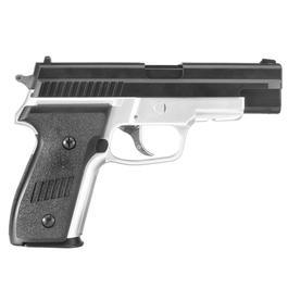 HFC P226 Heavy Weight Springer Softair 6mm BB Bicolor