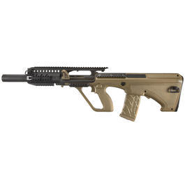 ASG Steyr Mannlicher AUG A3 MultiPurpose Proline S-AEG 6mm BB Tan
