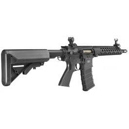 ASG Armalite M15A4 Light Tactical Carbine Sportline Komplettset S-AEG 6mm BB schwarz