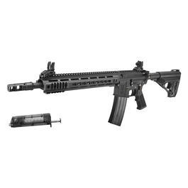 VFC VR16 Saber Carbine Vollmetall Gas-Blow-Back 6mm BB schwarz