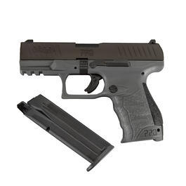 VFC Walther PPQ M2 Limited Edition GBB 6mm BB metal gray