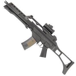 Softair ab 14 - Modell 36 Softair Snipergewehr mit Zweibein