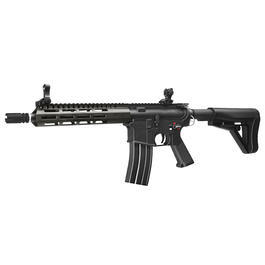 Softair-Waffen - VFC Jag Arms PHX15 SBR Vollmetall S-AEG 6mm BB schwarz