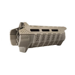 Strike Industries M4 Viper Polymer Handguard Carbine Lenght Flat Dark Earth