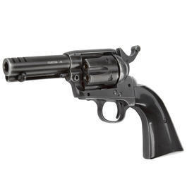 Legends Custom .45 Revolver Vollmetall CO2 6mm BB Antique Finish