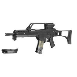 VFC Heckler & Koch G36K Mil-Spec V2 Gas-Blow-Back 6mm BB schwarz