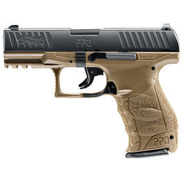 Walther Pistole PPQ RAL8000 6mm BB