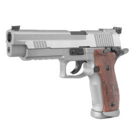 Cybergun Sig Sauer P226 X-Five Vollmetall CO2 BlowBack 6mm BB Stainless-Version