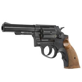 HFC HG-131 .357 Python 3,5 Zoll Gas Revolver 6mm BB schwarz