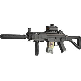 Softair Gewehre - S552 / M82 Softair AEG 6 mm BB
