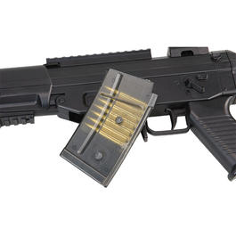 M82 Softair AEG 6 mm BB