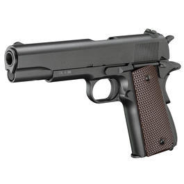 KWC M1911A1 Vollmetall CO2 BlowBack 6mm BB Parkerized