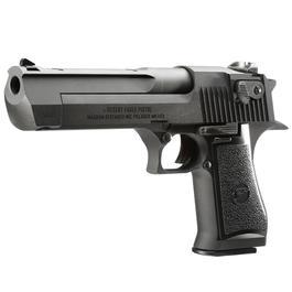 Wei-ETech Desert Eagle .50AE Vollmetall GBB 6mm BB schwarz