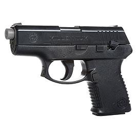 Cybergun Taurus Millennium PT111 Springer 6mm BB schwarz