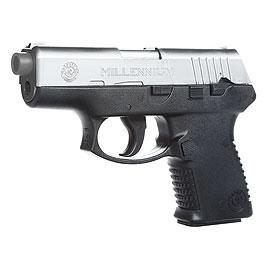 Cybergun Taurus Millennium PT111 Springer 6mm BB bicolor