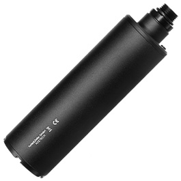 Acetech Lighter R Aluminium Silencer Mini Tracer Unit inkl. LiPo Akku 11mm+ / 14mm- schwarz