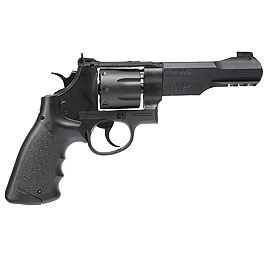 Smith & Wesson M&P R8 4 Zoll CO2 Revolver 6mm BB schwarz