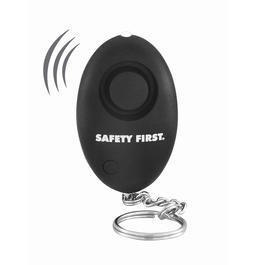 KH Security Schl�sselalarm mit LED Lampe