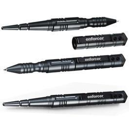 Armee Shop - Enforcer Tactical Pen IIschwarz Kugelschreiber