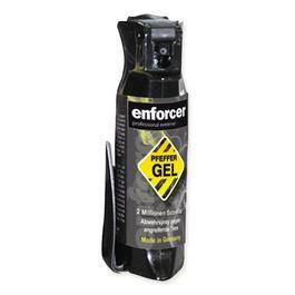 Enforcer Pfefferspray Pfeffer Gel 40 ml