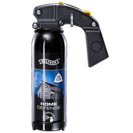 Walther Pro Secur Pfefferspray Home Defense 370 ml konisch