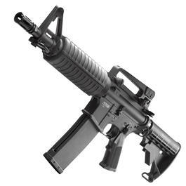 RAM Waffen - T4E TM4 CO2 RAM Gewehr Kal. .43 schwarz