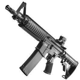 RAM Waffen - T4E TM4 RIS CO2 RAM Gewehr Kal. .43 schwarz