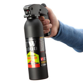 TW1000 Pefferspray Super-Gigant Pepper-Jet 400 ml