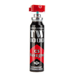 TW1000 Ersatzpatrone CS-Spray Super-Garant 30 ml