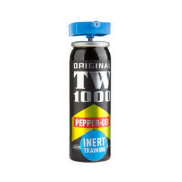 TW1000 Trainingspatrone INERT für Pepper-Gel Super-Garant Professional 63 ml