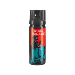 KO-Spray 007 large 50ml CS-Gas