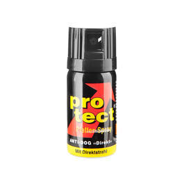 Pfefferspray Anti-Dog Boy 40ml Direktstrahl
