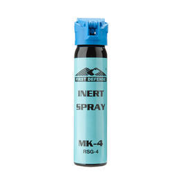 First Defense MK-4 Inert Spray �bungsspray 75ml