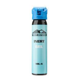 First Defense MK-4 Inert Gel �bungsspray 75ml