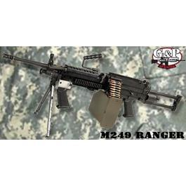G&P M249 Ranger (SAW) S-AEG