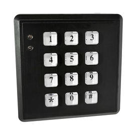 KH Security Dummy Alarm Keypad