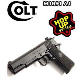 Colt M1991 A1 Softair schwarz