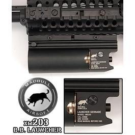 Mad Bull XM203 BB Launcher, kurz