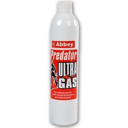 Abbey Predator Ultra Gas 700 ml