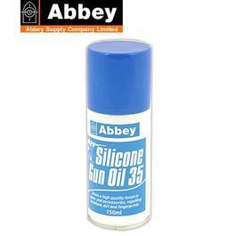 Silicone Gun Oil 35, 150 ml Spray
