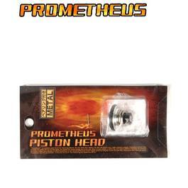 Prometheus Alu Piston Head mit Kugellager